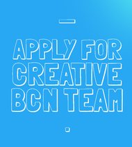 Join JWT: JOIN THE CREATIVE TEAM - BARCELONA - JWT Barcelona