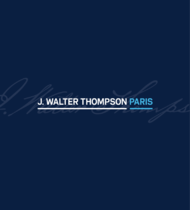 Visit us at J. Walter Thompson Paris