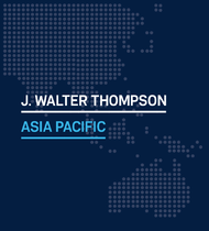 Explore J. Walter Thompson Asia Pacific