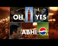 Pepsi + Oh Yes Abhi - J. Walter Thompson Delhi
