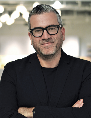 Matt Eastwood - Worldwide Chief Creative Officer