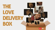 Gome + The Love Delivery Box - JWT Beijing