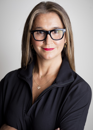 Maria Gianoutsos - Chief Creative Talent Officer