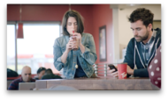 Tim Hortons + Creamy Chocolate Chill - J. Walter Thompson Canada