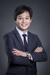Jeffrey Yu - Managing Director