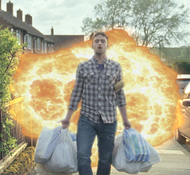 Nestle + Shopping Bags - J. Walter Thompson London