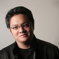 Joe Dy - Creative Director