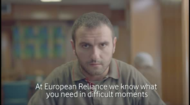 European Reliance + Answering Machine - SPOT JWT Athens