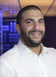 Tarek Haddad - Director of Planning - Levant