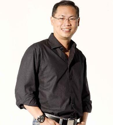GuanHin Tay - Regional Executive Creative Director, South East Asia and Global ECD