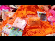 Unilever + The New Colours of Holi - JWT Singapore