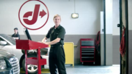 Jiffy Lube + Highly Trained - JWT Atlanta