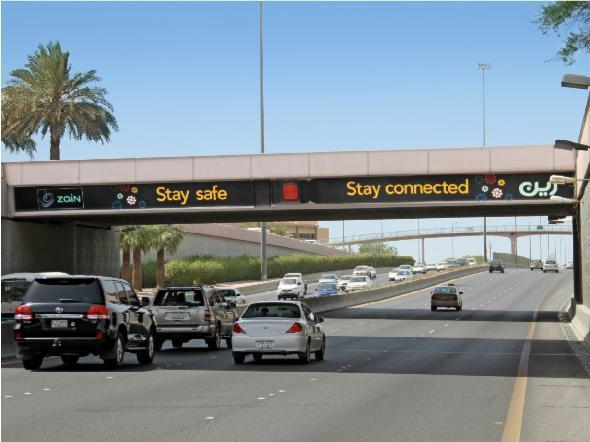 Zain Kuwait + Stay Safe, Stay Connected - JWT Kuwait