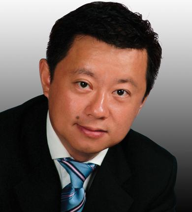 Angus Cao - Director of Human Resources, China