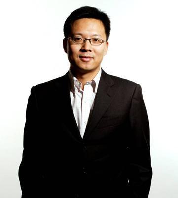 Marchille Yan - North East Asia Finance Director