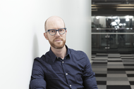 David Taylor - Associate Creative Director, Head of Art