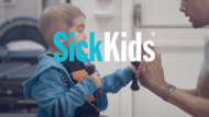 SickKids Foundation + Better Tomorrows - J. Walter Thompson Canada