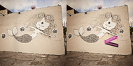 A.C. Camargo Cancer Center + The anti cancer paste up - JWT Brazil