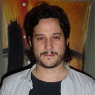 Sebastián Castañeda - General Creative Director