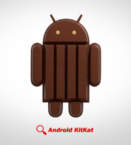 Nestlé + Android KitKat - JWT London