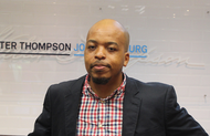 Lame Modise - Managing Partner