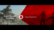 Vodafone + Super Network - J. Walter Thompson Athens
