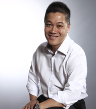 Conrad Chiu - Chief Commercial Officer, Asia Pacific