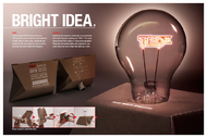 Tedx + Bright Ideas - JWT Singapore