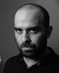 Emmanuel Lallevé - Executive Creative Director