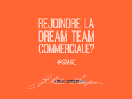 Join J. Walter Thompson: STAGE COMMERCIAL - J. Walter Thompson Paris