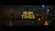 Government of Puerto Rico + 450 Years of Rum - J. Walter Thompson Puerto Rico
