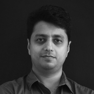 Ashish Chakravarty - National Creative Director