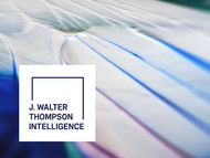 J. Walter Thompson Intelligence + Trends Department - J. Walter Thompson Worldwide