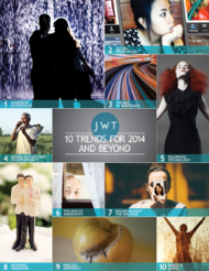 JWT + 10 Trends for 2014 and Beyond - JWT Worldwide