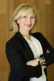 Claire Capeci - Global President, Retail, J. Walter Thompson