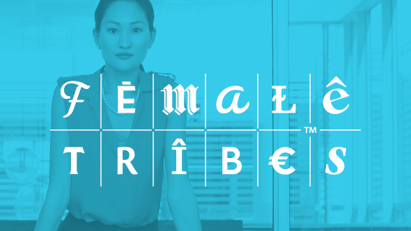 Join J. Walter Thompson: Female Tribes – a pioneering initiative - J. Walter Thompson Company