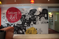 Join J. Walter Thompson: Join J. Walter Thompson Mumbai - J. Walter Thompson Mumbai
