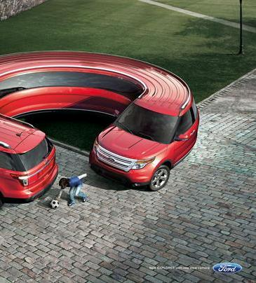 Ford Motor Company + Rearview - JWT Mexico City