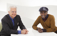 JWT + Worldmakers - Marcus Samuelsson - JWT Worldwide
