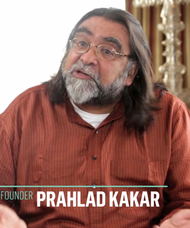 JWT + Worldmakers India: Prahlad Kakar speaks with JWT's Bob Jeffrey‬ ‬‬‬JWT Worldwide - JWT Worldwide