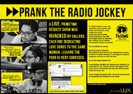 Unilever Singapore Pte Ltd + Radio Prank - JWT Singapore