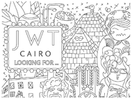 Join J. Walter Thompson: Join JWT Cairo - J. Walter Thompson Cairo