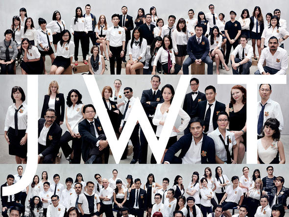JWT Singapore - JWT Singapore - Advertising Agency