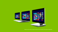 Microsoft + Windows 8 Asia Pacific Launch Campaign - J. Walter Thompson Beijing