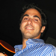 Maher Awar - Senior Art Director