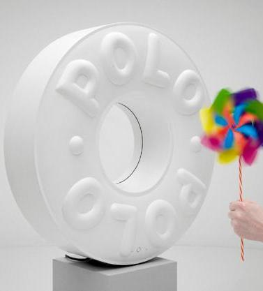 Nestlé + Polo Air Hole - JWT Paris