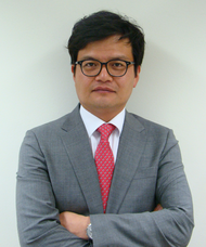 JungHwan Kim - Managing Director