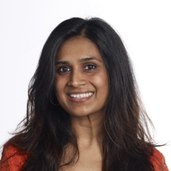 Jinal Shah - Global Digital Strategy Director