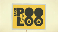 Unicef + Take poo to the Loo - JWT Delhi