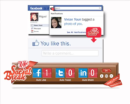 Nestle + Social Break - JWT Singapore